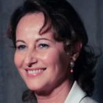 Segolene Royal WCC Matthieu Riegler