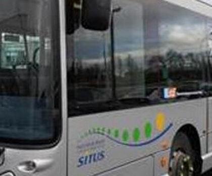 Renforcement et prolongement des lignes de bus Situs