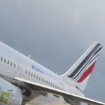 Vol FGTAQ Biocarburant Toulouse Orly Air France