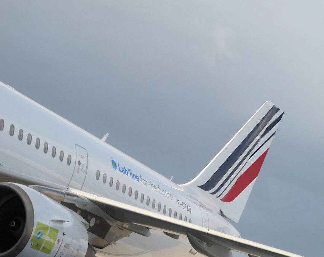 Air france reprendra ses orly new york en juin 2016 94 citoyens - Comptoir air france orly telephone ...