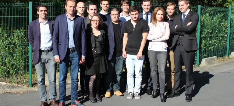 Les élus FN du Val de Marne défendent leurs six mois de mandat