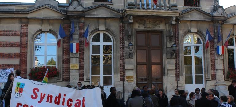 Grève des agents de Boissy et report du Conseil municipal