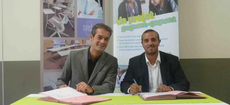 L'Ecole de la 2e chance signe un partenariat avec le Novotel Orly-Rungis