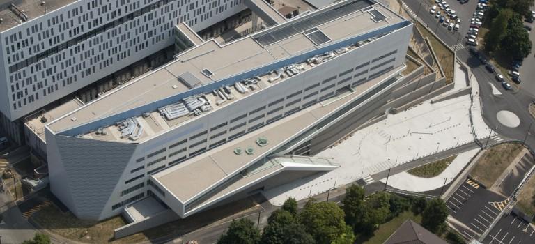 Nouvelle consultation de médecine du sport à l'hôpital de Villeneuve-Saint-Georges