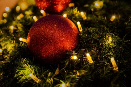 Marché de Noël à Vincennes