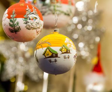 Concours des décorations de noël à Bonneuil-sur-Marne