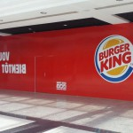Burger King Creteil soleil