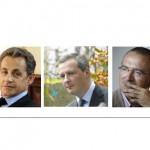 Candidats presidence UMP 3