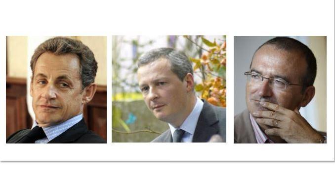 Elections à la présidence de l'UMP : mode d'emploi dans le Val de Marne