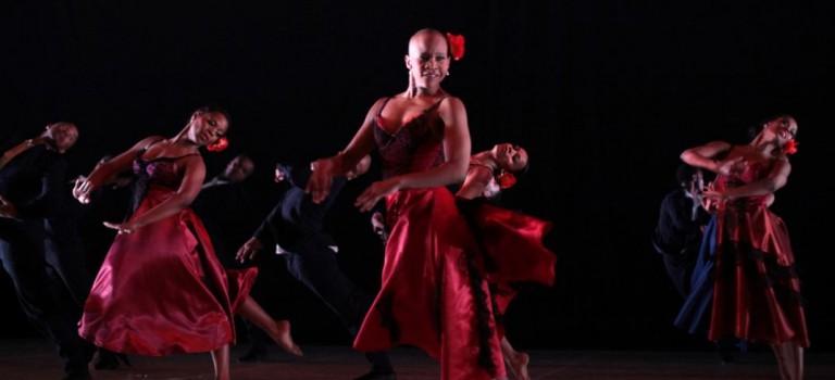 Dada Masilo danse Carmen à la Maison des arts de Créteil