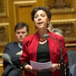 Catherine Procaccia Senat