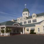Centre congres Disney Bay club