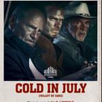 Cold In July - Film Noir Festival