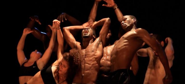 2° édition du festival Kalypso : éloge du hip-hop contemporain