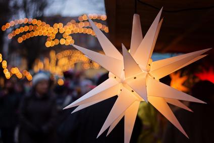 Marché de Noël et retraite aux flambeaux à Chevilly