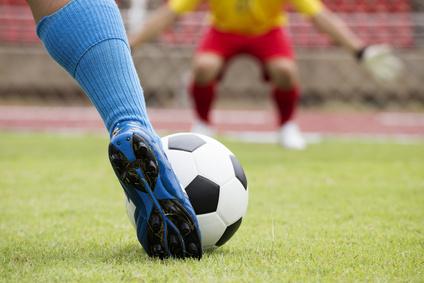 Tournoi mondial de foot des moins de 13 ans au Kremlin-Bicêtre