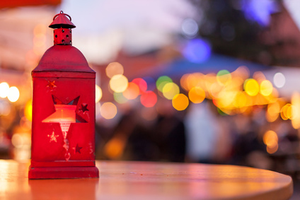 Marché de Noël et défilé des lumières à Villiers