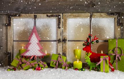 Pour Noël, les marchés de Maisons-Alfort font le plein d'animations