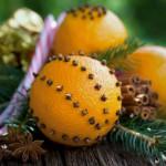 Oranges de Noel © Christian Jung Fotolia