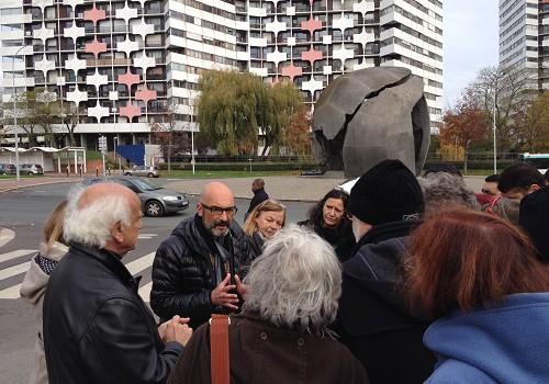 Roms en ville : à quand une conférence régionale?