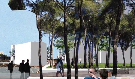 Réunion de quartier sur le projet Bercy Charenton