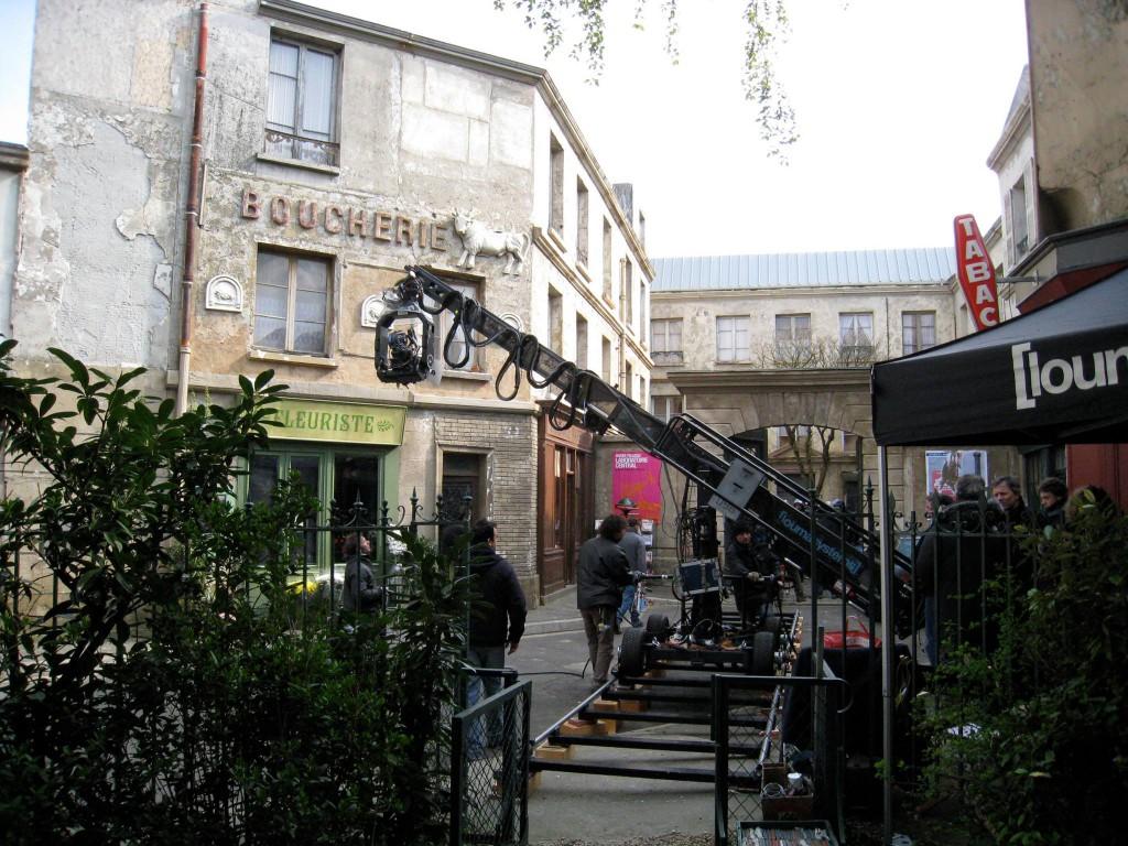 Studios de Bry Exterieur