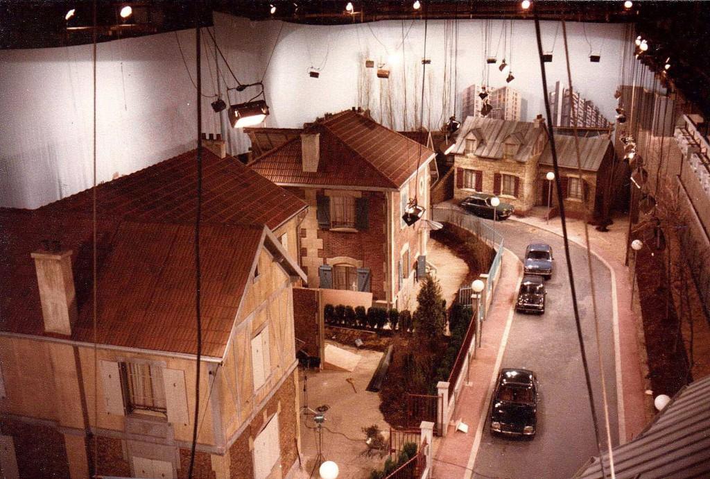 Studios de Bry sur Marne