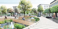 Le quartier du Bord de l'eau en enquête publique à Villeneuve-le-Roi