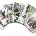 eventail peche monnaie locale