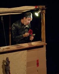 Hamlet à la sauce trash à Choisy