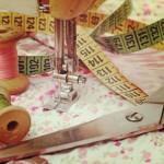 Ateliers Loisirs Creatifs Couture © Alina G Fotolia