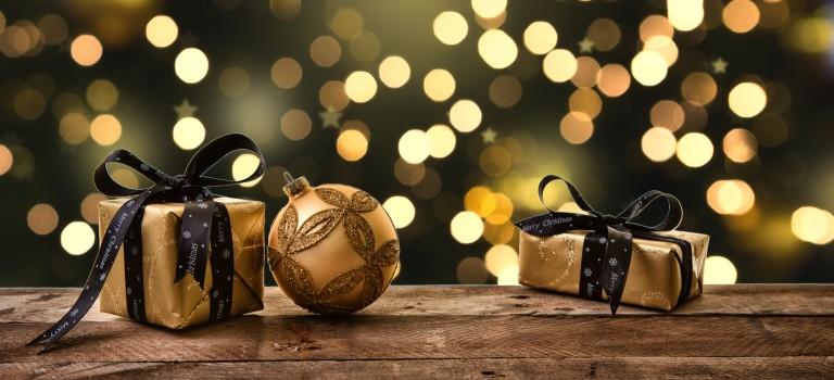 Marché de Noël à Villeneuve-Saint-Georges