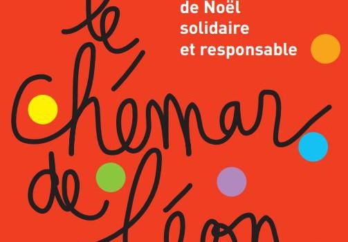 Le Chémar de Léon : cadeaux à fabriquer soi-même à Ivry
