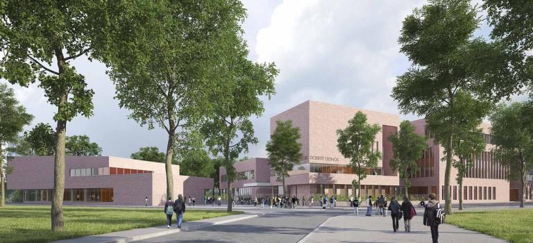 Le Val de Marne va construire trois nouveaux collèges