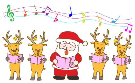 Concours de la plus belle lettre au Père Noël à Charenton