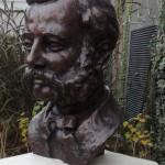 Henri Dunant Buste