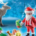 Playmobil de Noël