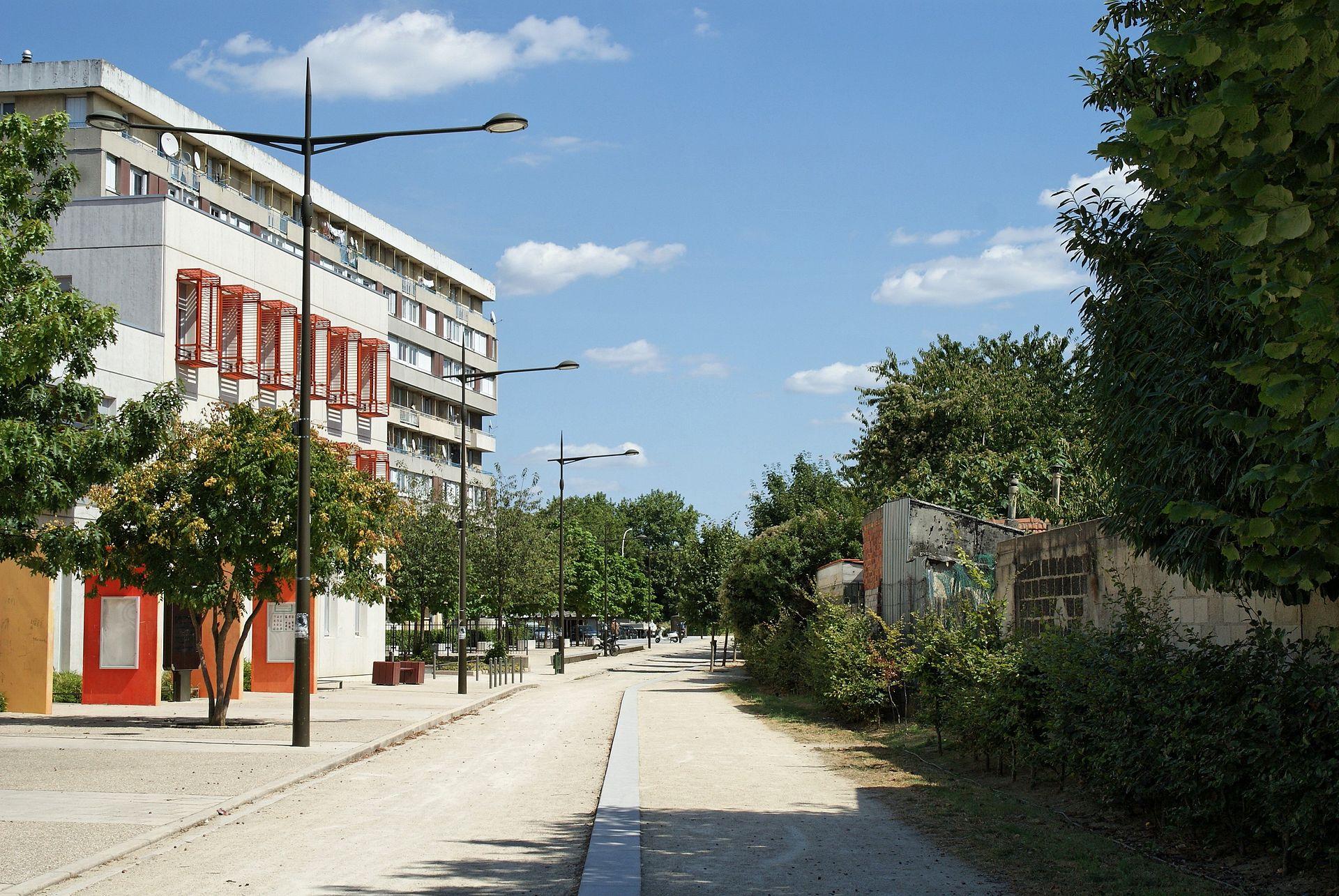 10 quartiers du val de marne retenus dans le nouveau for Piscine villejuif