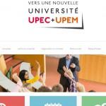 Site UPEC UPEM