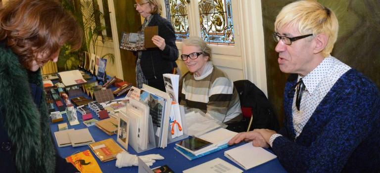 Livre à part : 10ème anniversaire du salon de l'édition indépendante à Saint-mandé