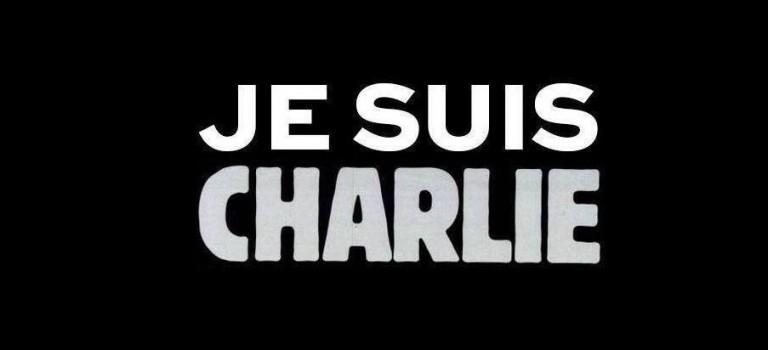 Pour soutenir Charlie Hebdo