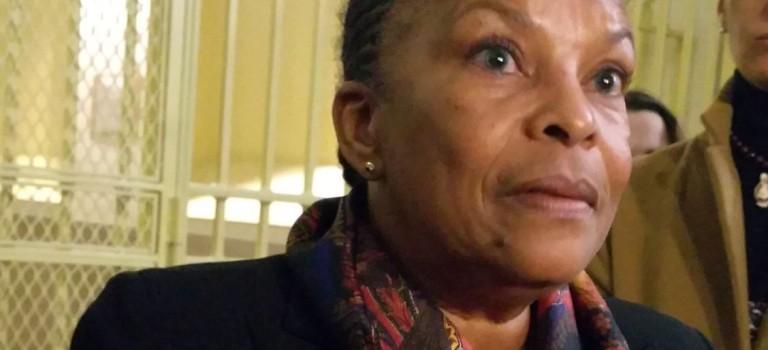 Prison de Fresnes : Christiane Taubira  veut évaluer le regroupement de détenus radicalisés