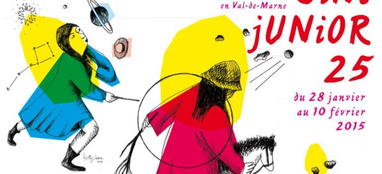 Le festival Ciné-Junior fête le voyage et sa 25e édition