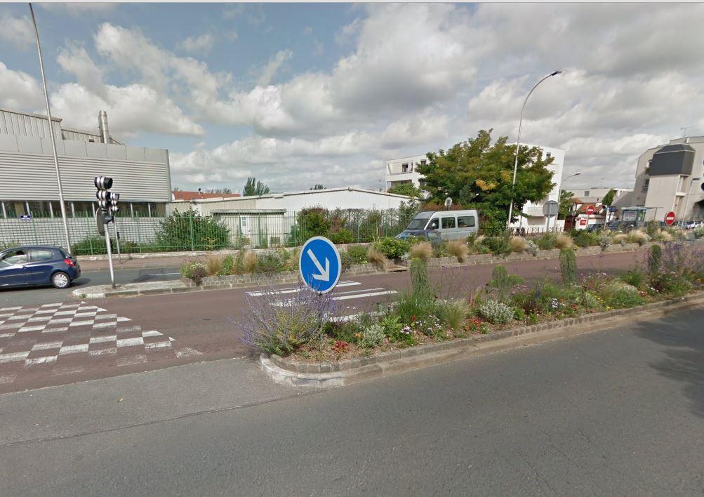 Nouvelles mesures d urgence pour s curiser la rue du pont de cr teil 94 citoyens for Comboulevard de creteil saint maur