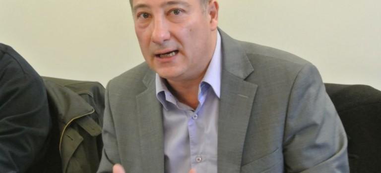 Grand Paris du logement: le maire de Choisy en colère pour le Parc des sports