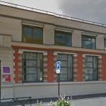 Ecole primaire Henri Barbusse Alfortville