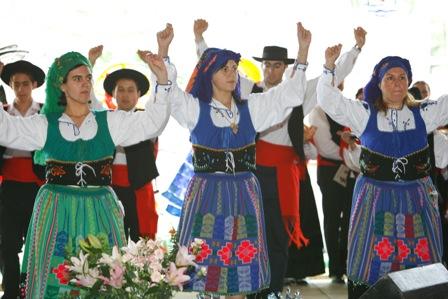 F te du portugal maisons alfort 94 citoyens for Danse classique maison alfort