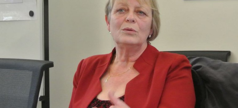 Valenton manifeste contre le bain de sang à Gaza