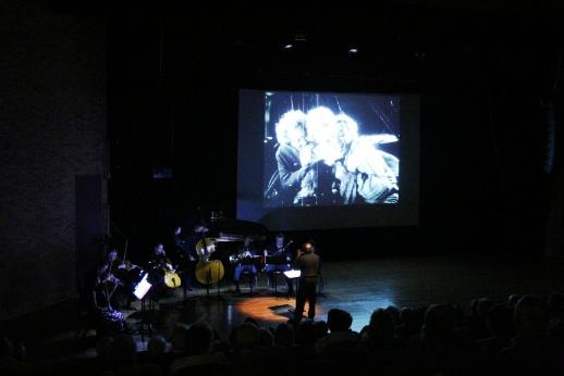 Trois ciné-concerts hommage à Max Linder