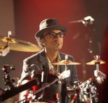 Manu Katché en concert à Bonneuil